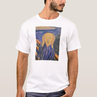 The Scream! T-Shirt
