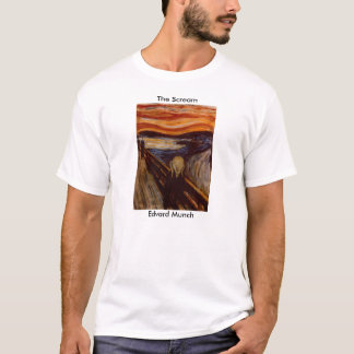 The Scream T-Shirt