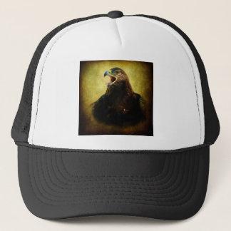 The Scream Trucker Hat