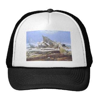 The Sea of Ice Trucker Hat