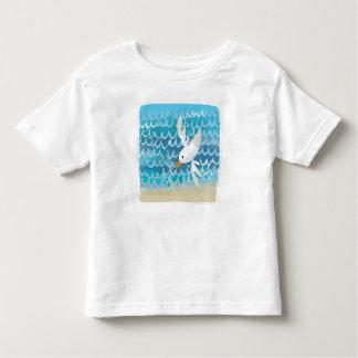 The Sea Toddler T-shirt