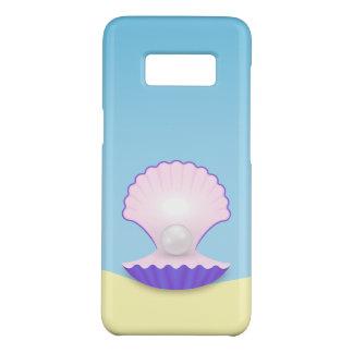 The Seashell Case-Mate Samsung Galaxy S8 Case