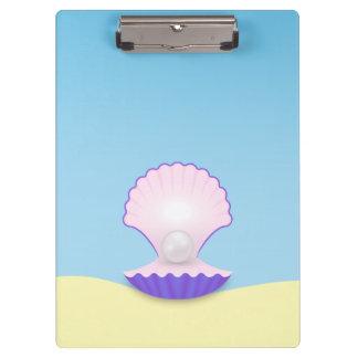 The Seashell Clipboard