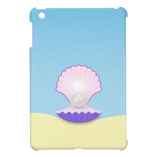The Seashell iPad Mini Case