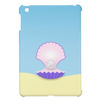 The Seashell iPad Mini Covers