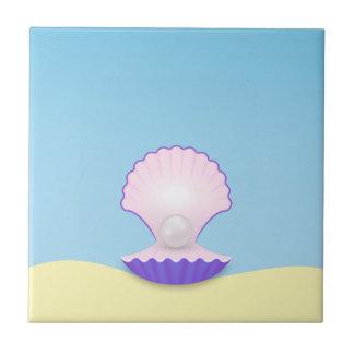 The Seashell Tile