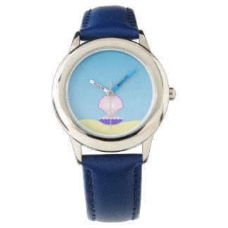 The Seashell Watch