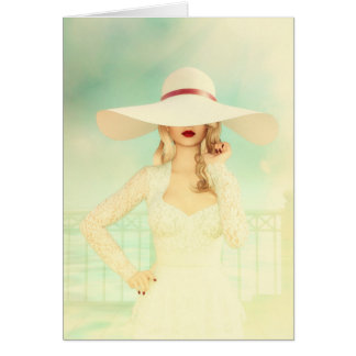 The Seaside Card