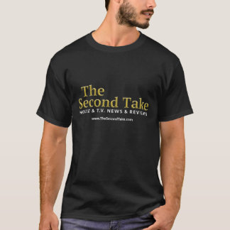 The Second Take Logo T-Shirt