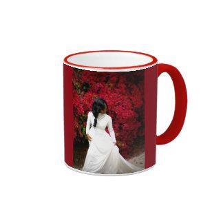 "The ""Secret Garden"" Mug"