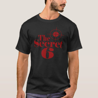 The Secret Six T-Shirt