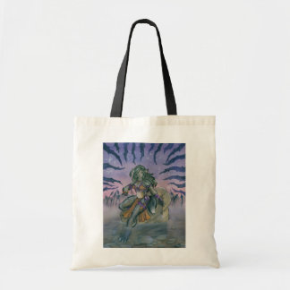 The Seeing Place Tote Bag