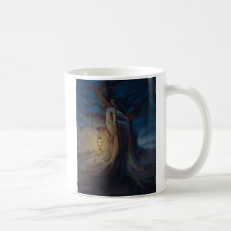 The Seeker Coffee Mug
