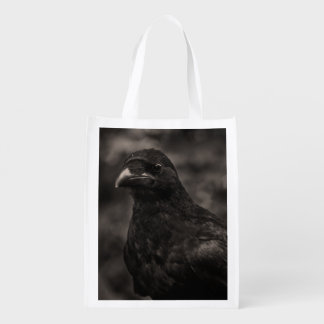 The Seeker Reusable Grocery Bag