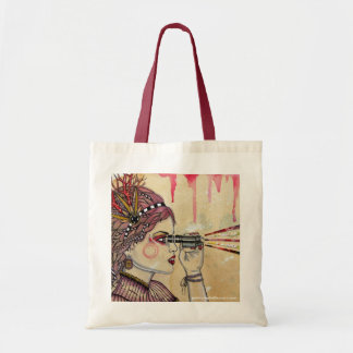 The Seeker Tote Bag