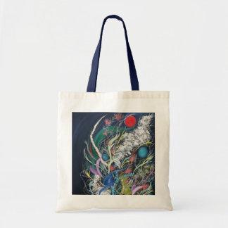 The SeeWeed #11 Tote Bag