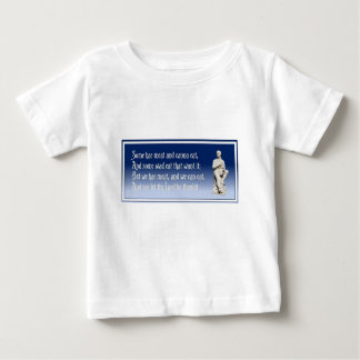 The Selkirk Grace Baby T-Shirt