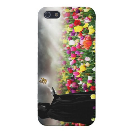 The Send Off Fantasy iPhone Case iPhone 5 Cover