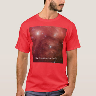 The Seven Sisters, or Pleiades T-Shirt
