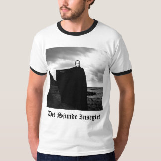 The Seventh Seal the Seventh Stamp T-Shirt