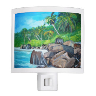 The Seychelles-  Night Light