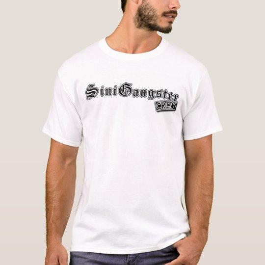 the SG crew T-Shirt