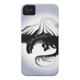 The Shadow in the Light Case-Mate iPhone 4 Case