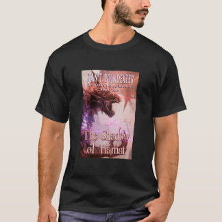 The Shadow of Tiamat Men's T-Shirt