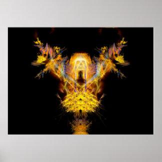 The Shaman Awakens Poster