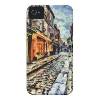 The Shambles York Vincent Van Gogh Case-Mate iPhone 4 Case