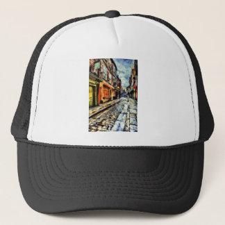 The Shambles York Vincent Van Gogh Trucker Hat