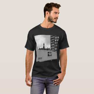 The Shard in the distance tshirt