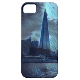 The Shard London / Electric Case For The iPhone 5