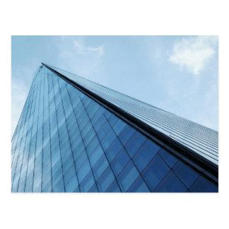 The Shard of Glass Postcard