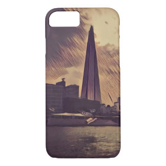 The Shard of London iPhone 8/7 Case