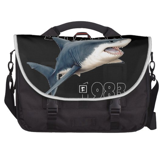 The Shark Movie Bags For Laptop