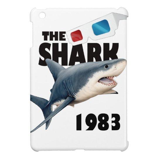 The Shark Movie Case For The iPad Mini