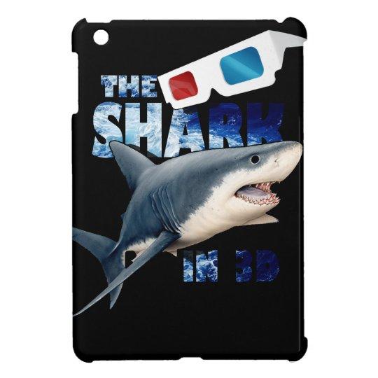 The Shark Movie iPad Mini Cover