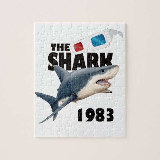 The Shark Movie Puzzle