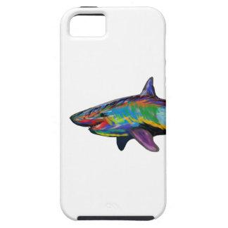 THE SHARK SPECTRUM iPhone 5 CASE