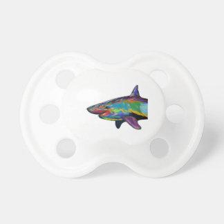 THE SHARK SPECTRUM PACIFIER