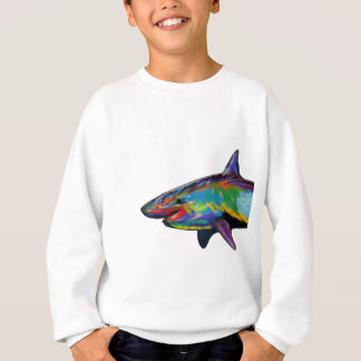 THE SHARK SPECTRUM SWEATSHIRT