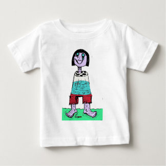 The Sharpest of the Bunch Baby T-Shirt