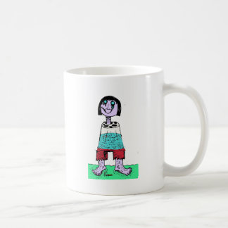 The Sharpest of the Bunch Coffee Mug