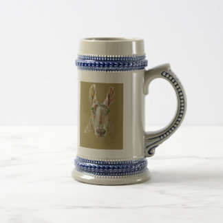The Sheep Beer Stein
