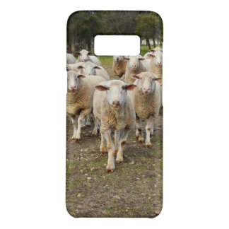 The Sheep Come Marching In Hurrah, Case-Mate Samsung Galaxy S8 Case