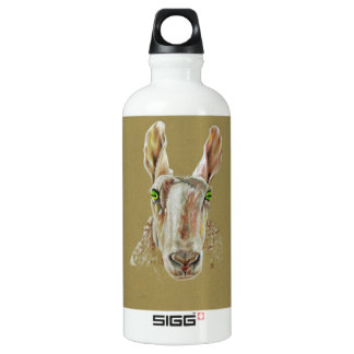 The Sheep Water Bottle
