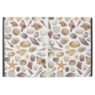 The Shell Collector iPad Pro Case