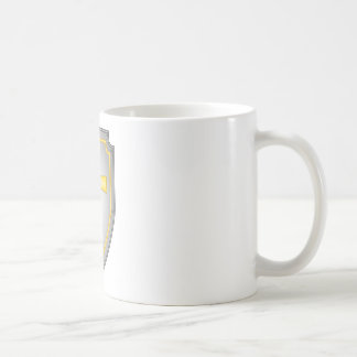The Shield Of Faith Coffee Mug