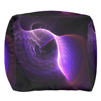 the shining light OF love melts all boundaries Pouf